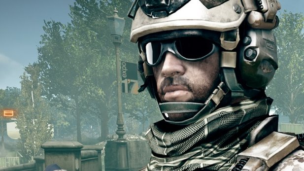 Gameplay-Video der Assault-Klasse von Battlefield
