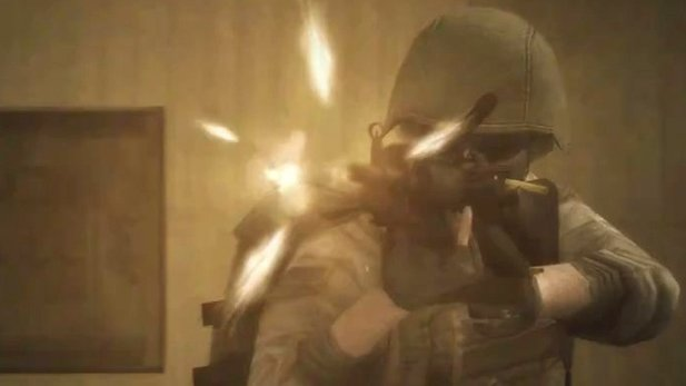Teaser-Trailer zu Battlefield Play4Free