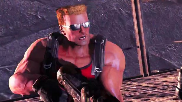 Bulletstorm: Full Clip Edition - Gameplay-Trailer: Auch als Duke Nukem spielbar