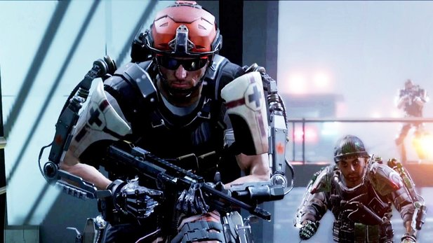 Call of Duty: Advanced Warfare - Mutiplayer-Modus im Trailer erklärt