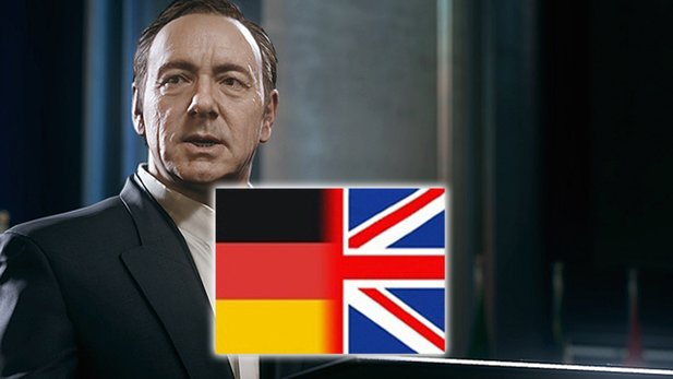 Call of Duty: Advanced Warfare - Sprachvergleich: deutsch / englisch