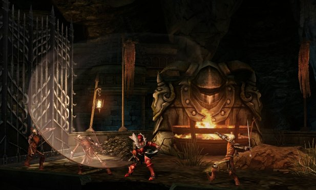 Castlevania: Lords of Shadow - Mirror of Fate HD kommt wohl bald für den PC.