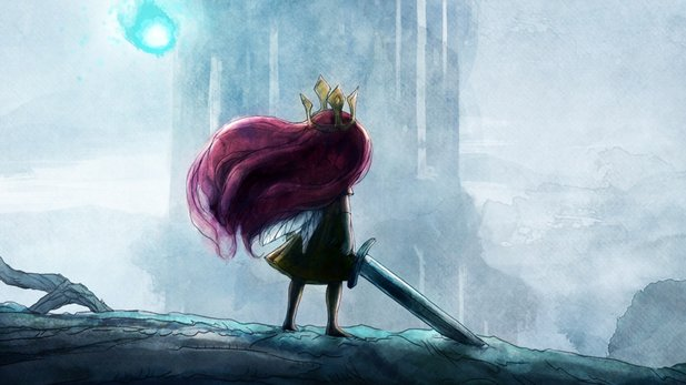 Child of Light - Gameplay-Trailer zu Kämpfen, Rätseln, Skills & Crafting