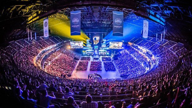 Die ESL One Cologne bot teilweise spektakuläre Counter-Strike-Action.
