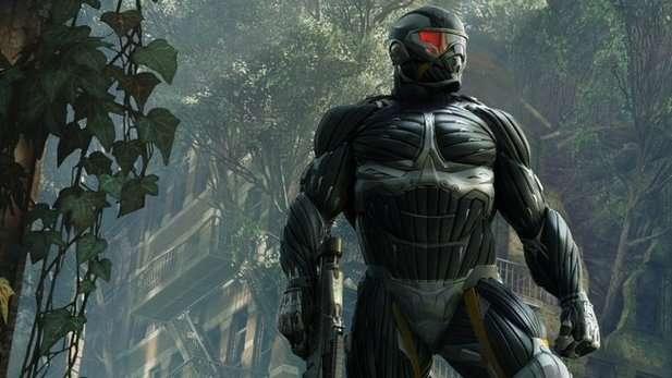 Test-Video von Crysis 3