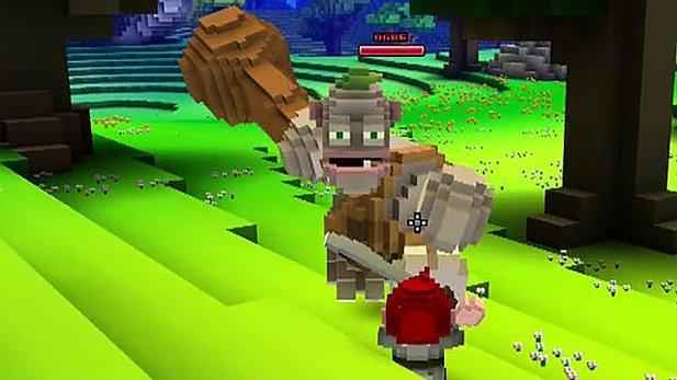 Cube World - Vorschau-Video zur Alpha-Version