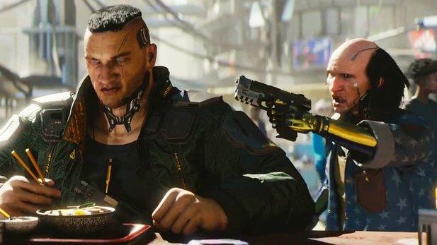 Cyber Punk 2077 - E3 Trailer zeigt die morgendliche Dystopie