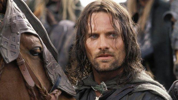 Herr Der Ringe Serie Aragorn Darsteller Gibt Tipps An Seinen Nachfolger