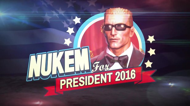 Duke Nukem 3D - Trailer: 20th Anniversary World Tour