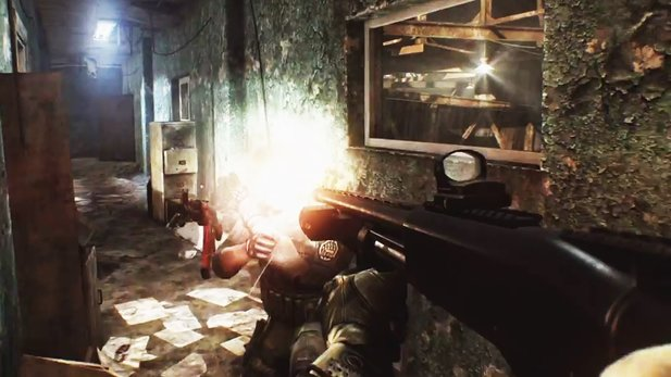 Escape from Tarkov - Gameplay-Trailer: The Division trifft Stalker, cooles Animations-System