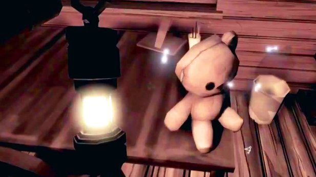 Gameplay-Trailer zum Puzzle-Adventure