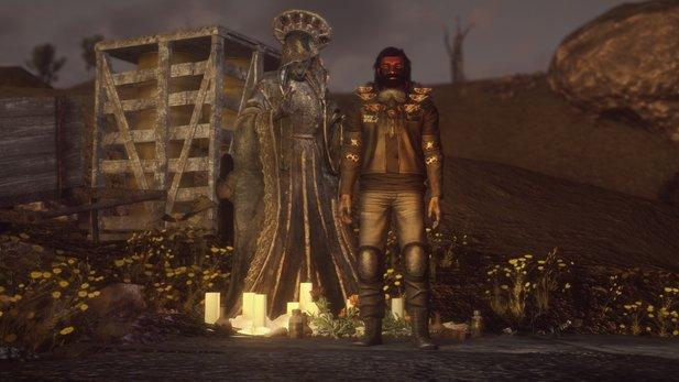 Fallout: New California - Große Mod jetzt zum Download verfügbar