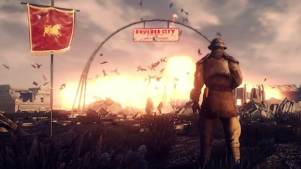 Fallout: New California - Trailer zeigt die riesige Prequel-Mod zu New Vegas