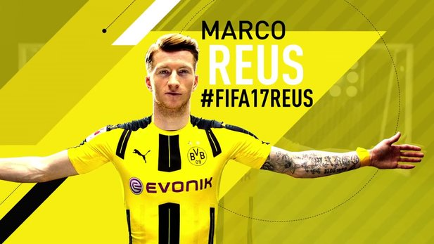 FIFA 17 - Video zur Wahl des Cover-Stars