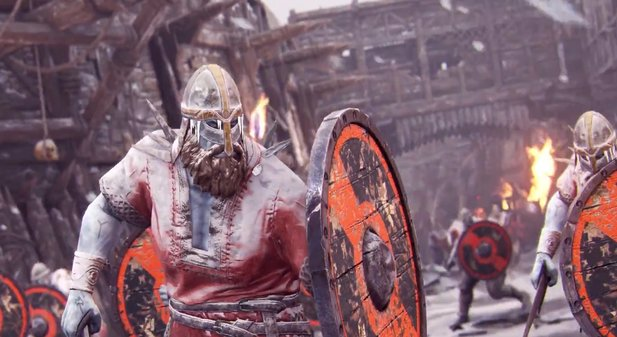 For Honor - Trailer stellt das Frost Wind Festival vor
