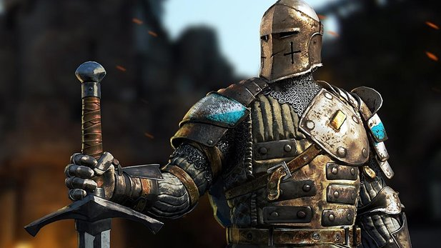 Die Preload-Phase für die Open-Beta von For Honor hat begonnen.