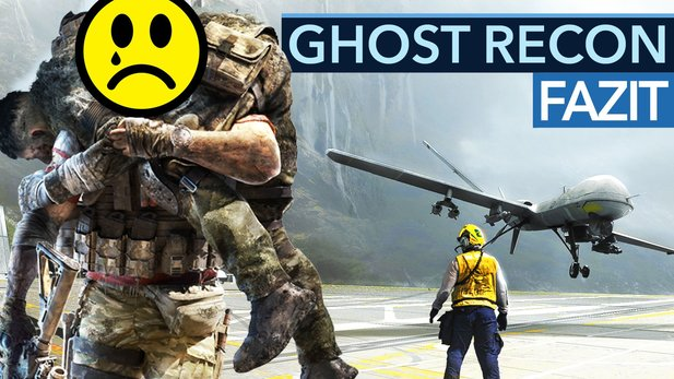 Ghost Recon: Breakpoint - Erstes Fazit zur Vollversion des »Loot-Shooters«