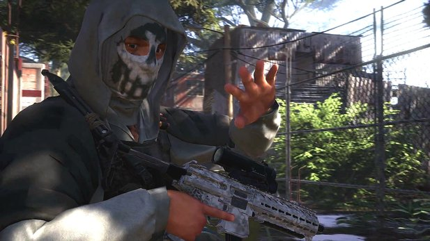 Ghost Recon Wildlands - Gameplay-Trailer zum Update 5.0 mit Tier-1-Mode