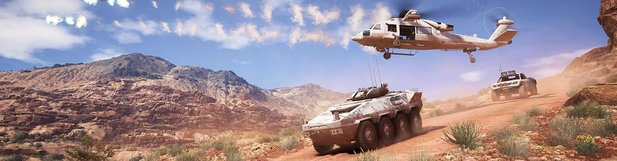 Ghost Recon: Wildlands bekommt das Santa Blanca Vehicle Pack.