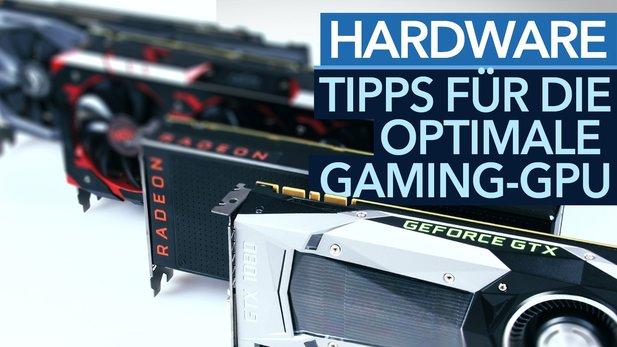 Nvidia Firmware-Update für Geforce 700/900/1000 - Behebt
