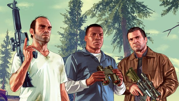 Rockstar Games hat seinen Open-World-Actiontitel GTA 5 beim Steam-Summer-Sale irreführend beworben und sich eine Rüge der britischen Werbeaufsicht eingehandelt.