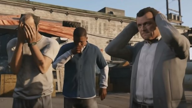 Anyone dealing with hackers in GTA Online is often as annoyed as Trevor, Franklin and Michael.
