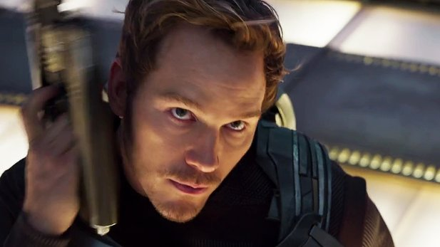 Guardians of the Galaxy 2 - Film-Trailer: Erster Blick auf Star-Lord, Drax und Baby-Groot