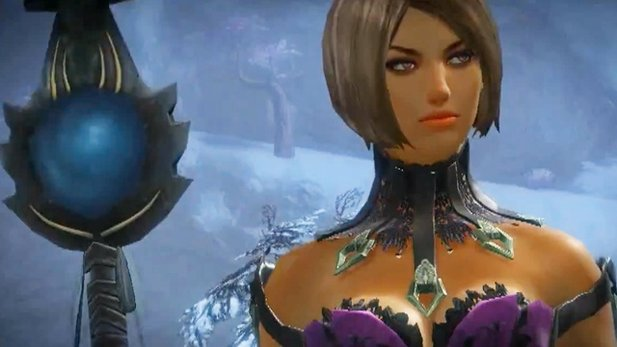 Mesmer-Video von Guild Wars 2
