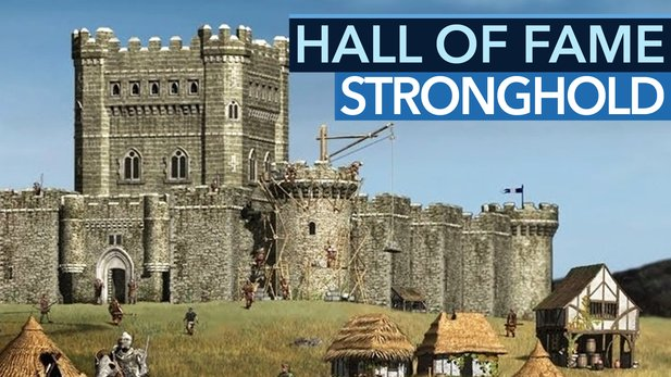 Hall of Fame: Stronghold - Es fing so gut an!
