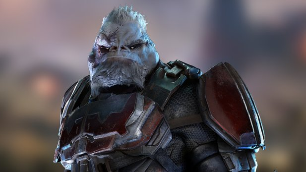 Halo Wars 2 - Gameplay-Trailer stimmt auf Blitz-Beta ein