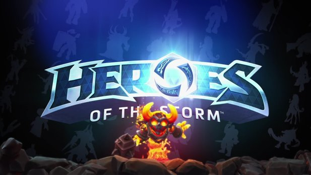 Heroes of the Storm - BlizzCon 2016 Ankündigungs-Trailer