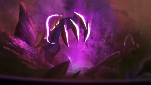 League of Legends - Teaser-Trailer kündigt neuen Champion an