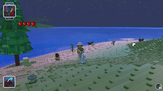 LEGO Worlds Alle Antworten Zum LEGOMinecraft GameStar - Minecraft spiele lego