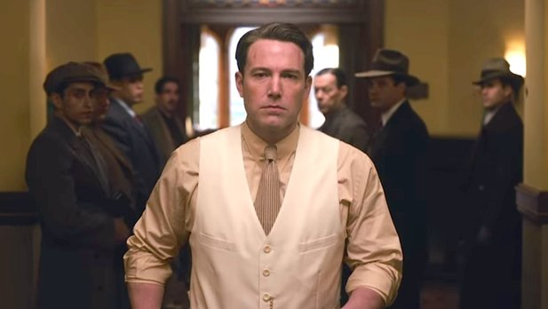 Live by Night - Film-Trailer: Ben Affleck wird zum brutalen Gangster