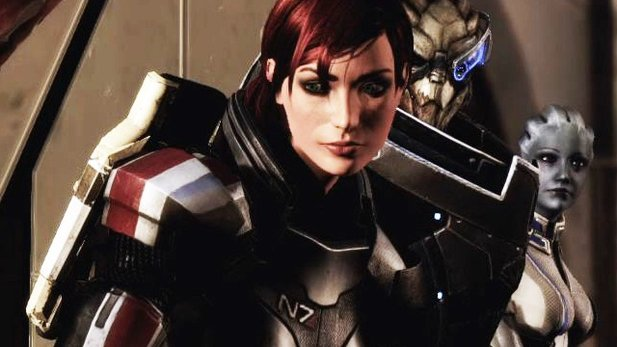 Mass Effect 3 - Demo-Mission 2 - Sur'Kesh