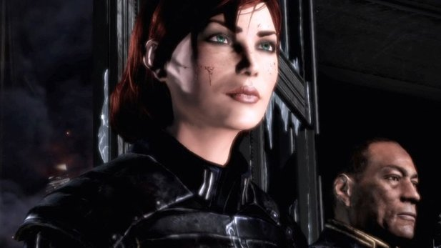 Mass Effect 3 - Demo-Mission 1 - Erde