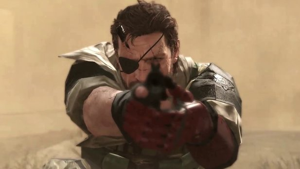 Metal Gear Solid: The Phantom Pain - Erster Ingame-Trailer zum Multiplayer