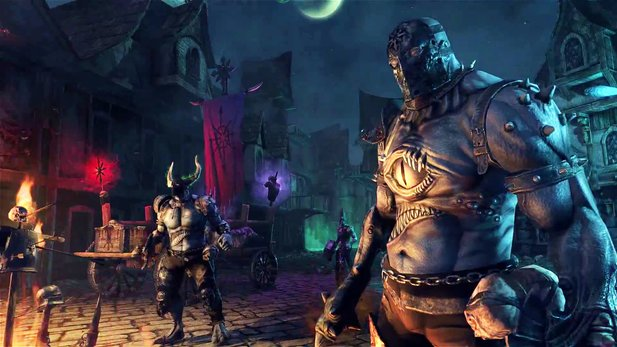Mordheim: City of the Damned - Launch-Trailer zum Rundentaktik-Strategiespiel
