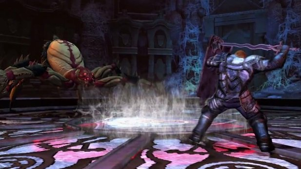 Ingame-Trailer: Was ist Neverwinter?