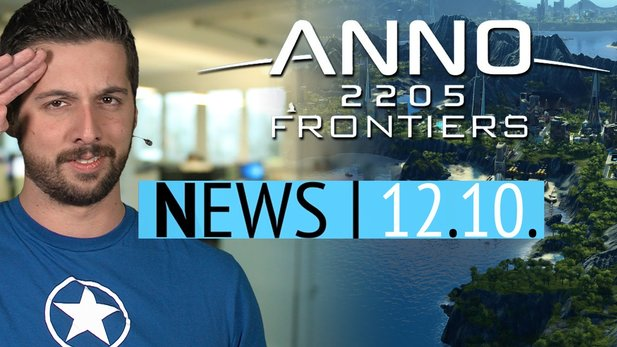 News: Happy End für Anno 2205: Frontiers DLC - Overwatch mit Halloween-Event & 20 Millionen Spielern