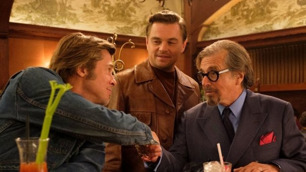 Once Upon a Time in Hollywood - Neuer Trailer zum Tarantino-Film mit Leonardo DiCaprio und Brad Pitt