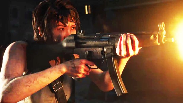 Missions-Seasons erklärt & Launch-CGI zu Overkill's The Walking Dead -