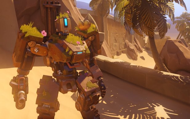 Am 25. April 2016 endet die Closed-Beta von Overwatch.