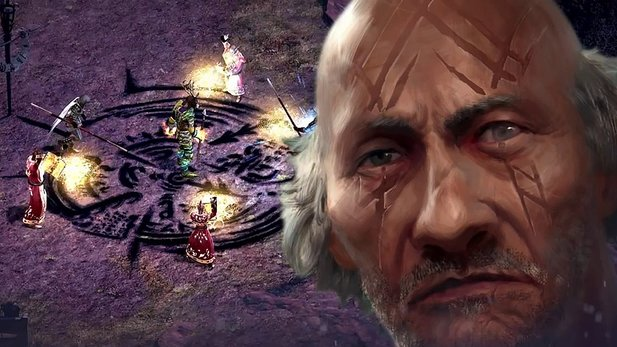Pillars of Eternity: The White March - Test-Video zur halben Rollenspiel-Portion