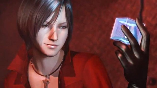 Gameplay-Video zur Ada-Wong-Kampagne