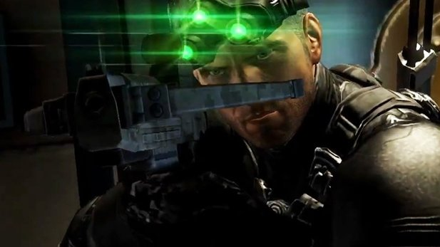 Splinter Cell: Blacklist - Trailer: Sam Fisher auf leisen Sohlen