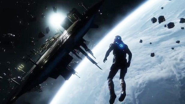 PAX-Video von Star Citizen