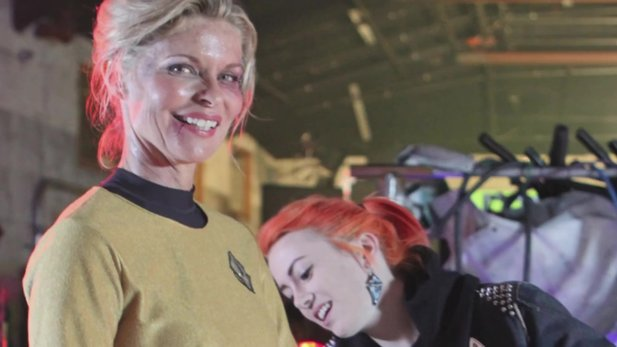 Star Trek: Axanar - Making-of zum Indie-Film
