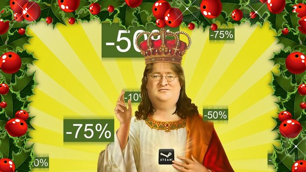 Steam Winter-Sale - Die Kauftipps der GameStar-Redaktion