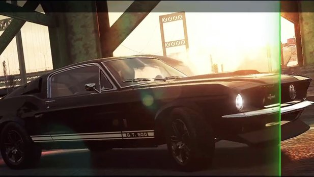 The Crew - Trailer zeigt NVIDIA-exklusive Grafikfeatures